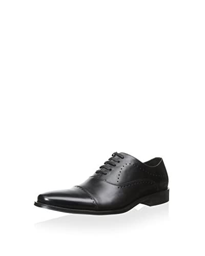 Kenneth Cole Reaction Men's Perforated Cap Toe Oxford