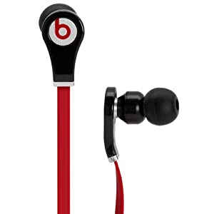 Monster Beats By Dr Dre Tour High Resolution In Ear Headphones