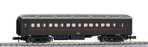 KATO 5001 JNR Passenger Car Type OHANI 30 Coach (N Scale) - 1