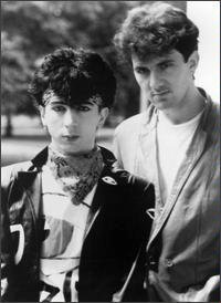 Image of Soft Cell