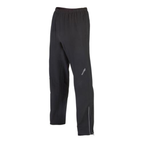 Saucony Saucony Men's Tech Training Pant (Black, Large)