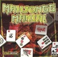 Mahjongg Mania Computer Game