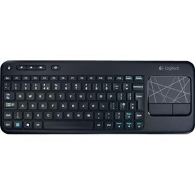 Brand New Logitech K400 Keyboard