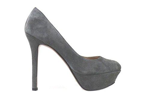 LOLA CRUZ decolte donna grigio / blu camoscio (37 EU, grigio)