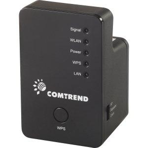 Comtrend WAP-5883 IEEE 802.11n 300 Mbps Wireless Range Exten