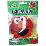 The Original Boo-Boo Buddy (Sesame Street's Elmo)