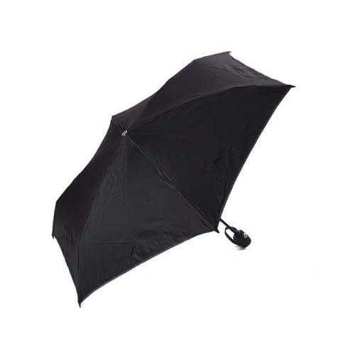 (トゥミ)TUMI 014414D Travel Accessories Small Auto Close Umbrella/スモール オートクローズ アンブレラ BLACK/ブラック [並行輸入品]