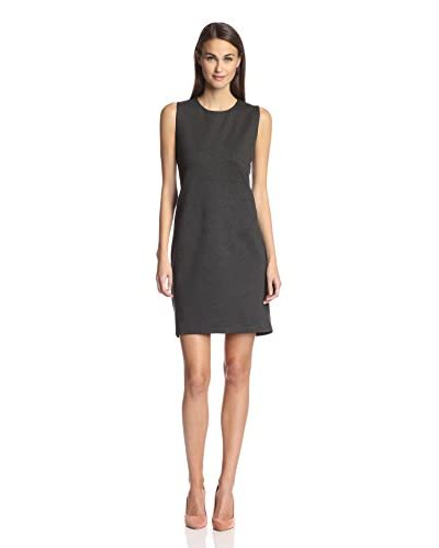 SOCIETY NEW YORK Women's Angled Seam Dress
