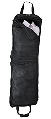 Cabin Sized Business Suit and Dress Carrier - 55x40x20cm - Carry On