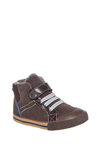 Boy's Andy Hook And Loop Sneaker