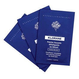 KLORANE Soothing and Relaxing Eye Patches (Model: KL5025)
