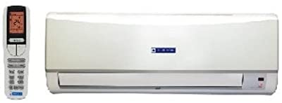 Blue Star CNHW12CAF Inverter Split AC (1 Ton, White)