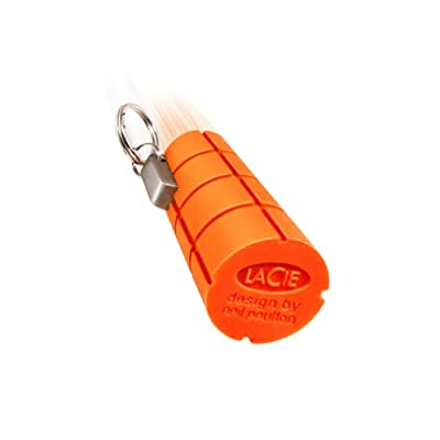 LaCie RuggedKey 32GB USB 3.0 Flash Drive 9000147