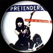 プリテンダーズ / PRETENDERS LAST OF THE INDEPENDENTS 【公式商品 / オフィシャル】