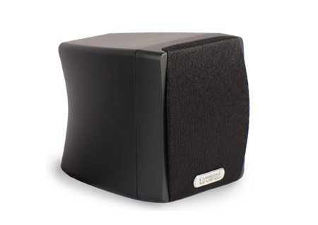Cambridge Soundworks Speaker Mc55 Cube For Center, Front, Rear, Surround, And Stereo