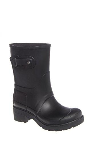Original Low Heel Ankle Rain Boot