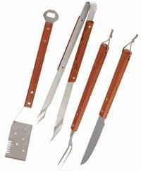BBQ Grilling Tool Kit