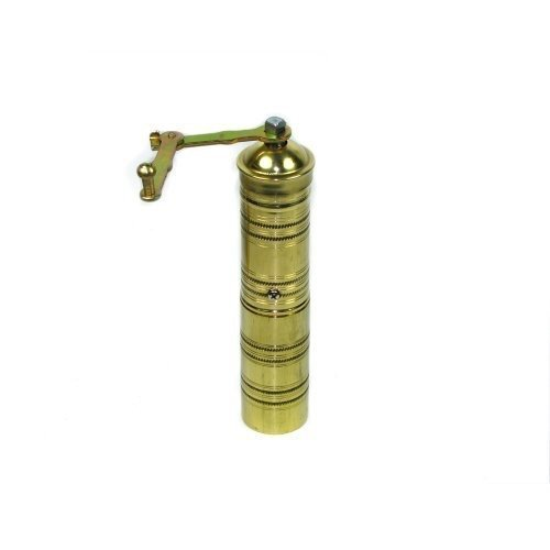 Brass Turkish Coffee Grinder Mill ( X-Large )