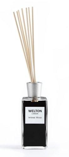 WELTON LONDON ウェルトンロンドン ONYX COLLECTION ルームディフューザー200ml Intense Wood