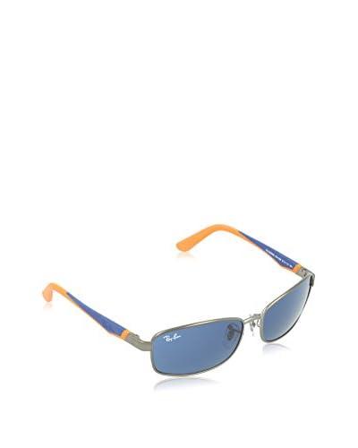 Ray-Ban Sonnenbrille 9533S_241/80 (51 mm) metall/blau