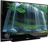 Mitsubishi Diamond Series WD-65835 65-Inch 1080p DLP HDTV (Glossy Black)