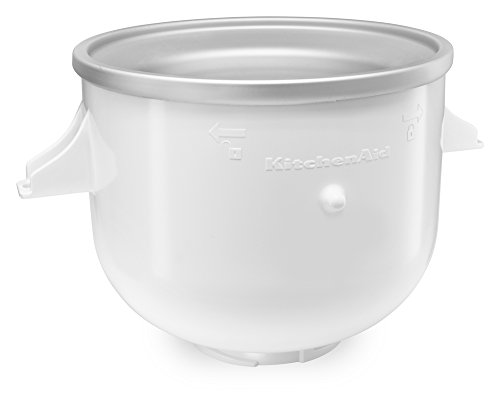 Cheapest Price! KitchenAid KAICA Ice Cream Maker Attachment - Fits all models