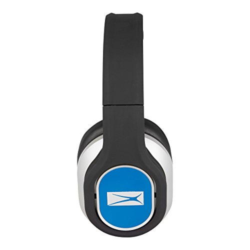 Altec Lansing MZX656-BLUE Foldable Headphones (Blue) at Rs.1790 – Amazon