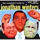 'The Wonderful World of Jonathan Winters' from the web at 'http://ecx.images-amazon.com/images/I/31jmHNM%2bLIL._SS135_SL160_.jpg'