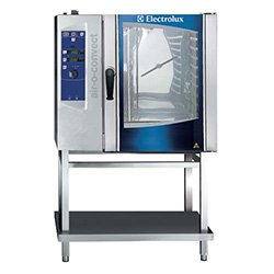 Electrolux Countertop Microwave Oven : ... Oven, Boilerless, 208v/3ph, Each: Convection Countertop Ovens: Kitchen