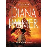 Circle Of Gold (SR) (0373153309) by Diana Palmer