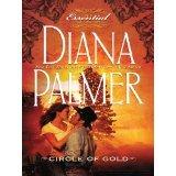 Circle Of Gold (SR) (0373153309) by Diana Palmer