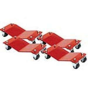 Trailer dollies malibu boats general discussion area for Outboard motor dolly harbor freight