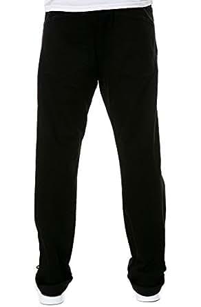 Jeans Eddy Hf Black WeSC W30 Homme