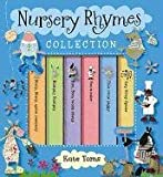 Nursery Rhymes Collection (1780653875) by Make Believe Ideas