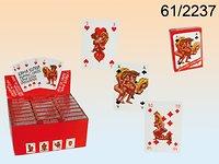 Kama Sutra Rude adulte Cartes à jouer