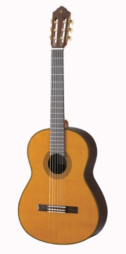 Yamaha CG192C Cedar Top Classical Guitar