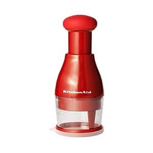 KitchenAid Classic Food Chopper, Red by KitchenAid