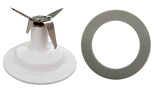 Blender Parts & Replacement Blender Blade Assembly For Older Sears Kenmore Blenders (Small Stacking Washer And Dryer compare prices)