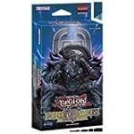 YuGiOh Emperor of Darkness Structure...