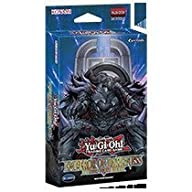 YuGiOh Emperor of Darkness Structure…