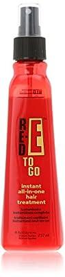 Red E To Go Hair Treatment, 8 Ounce