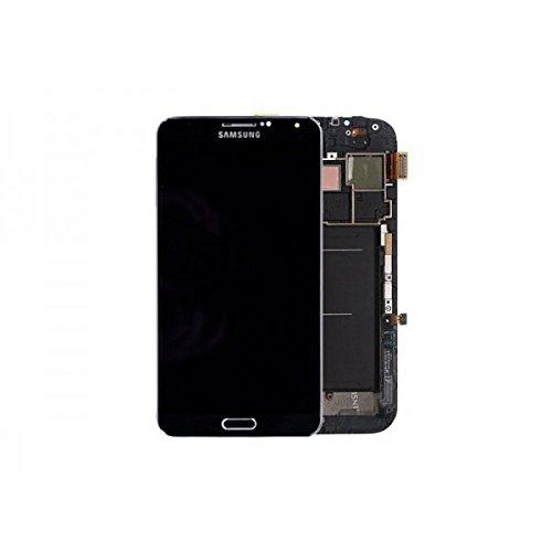 Samsung - Ecran Lcd + Tactile Complet Samsung Galaxy Note 3 N9005 Noir - 4054753140601