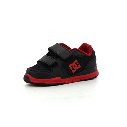 DC Shoes - DC Forter Youth Shoes - Black/Athlet...