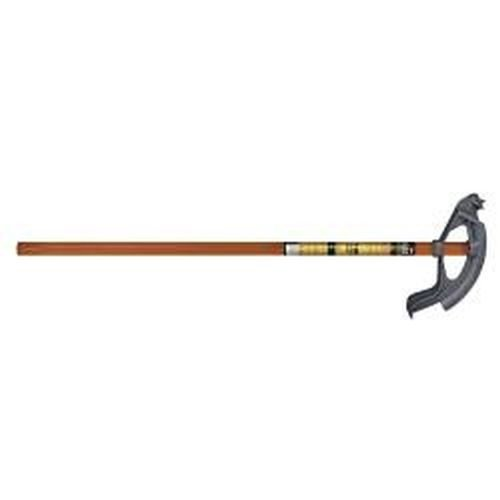 Klein Tools 56204 3/4-Inch Emt Assembled Conduit Bender With No.51247 Handle