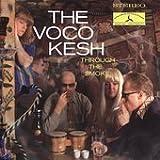 Through The Smoke by Vocokesh