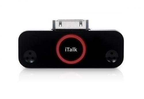 Griffin Italk Pro - Microphone