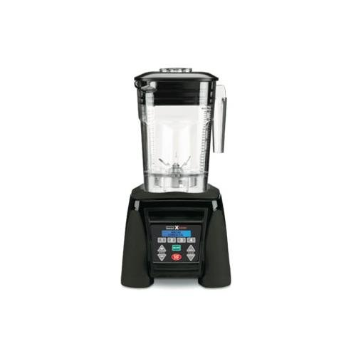 Waring Commercial Mx1300Xtp Xtreme Reprogrammable Hi-Power Blender With Copolyester Container, 48-Ounce