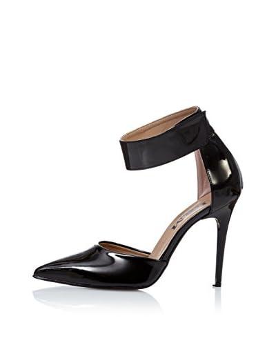 RRM Zapatos de Tacón Alto Pulsera Talón