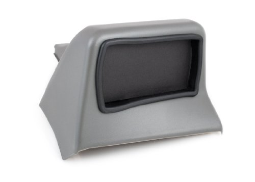 Edge Products 18351 Gas Dash Pod for Ford F-150 4.6L and 5.4L