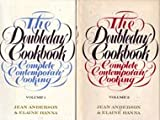 The Doubleday Cookbook Volume 1 (0318741822) by Jean Anderson